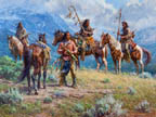 Distant Signals - by Martin Grelle
