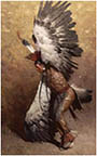 Eagle Dancer Potawatomi