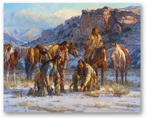 Plans Against the Pecunies - by Martin Grelle