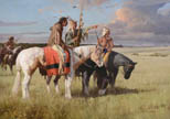 In Quest of the Cree - by Z.S. Liang