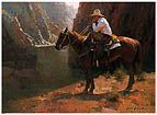 Western Art by James Reynolds