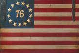 The Spirit of 76 Flag